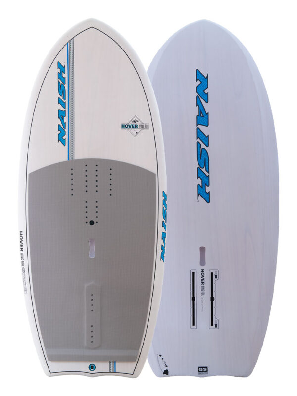 Naish S26 Hover Wing Foil GS Board