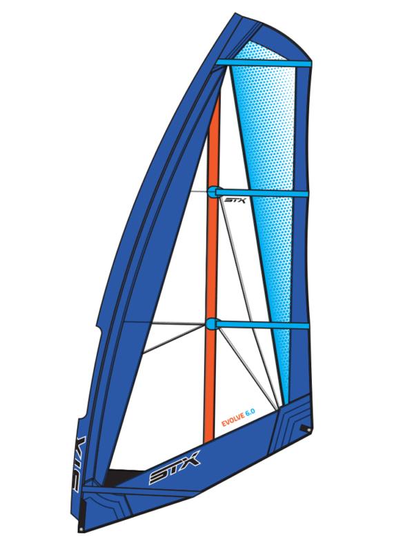 STX Evolve Rig Image