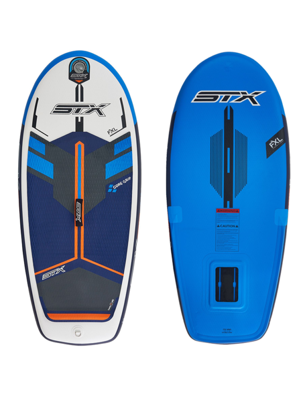 STX iSUP Inflatable Wing Foil Board 5'10
