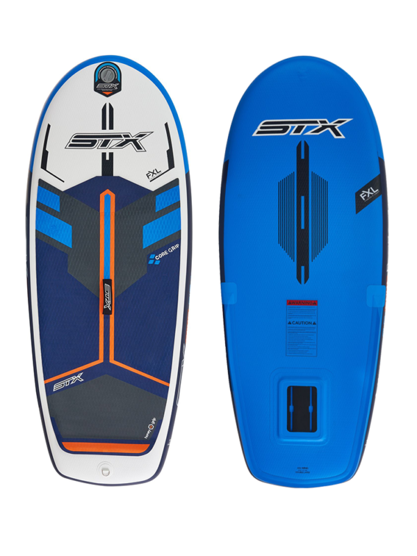 STX iSUP Inflatable Wing Foil Board 6'6