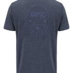 Animal Pocket Tee CL8SN045 Back