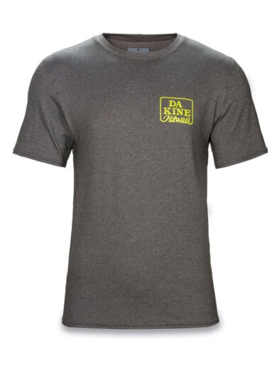 Dakine Roots Loose Fit Gunmetal 10001027