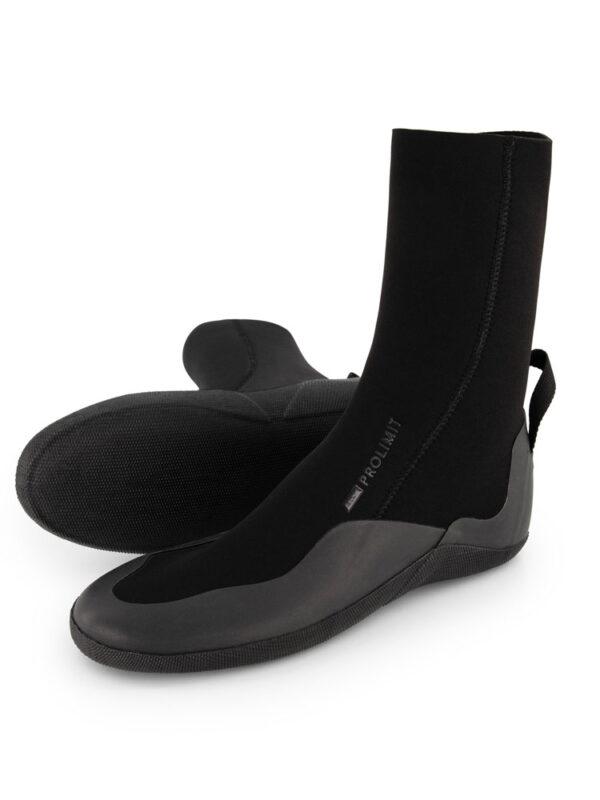 Prolimit 3mm Raider Round Toe Wetsuit Boots