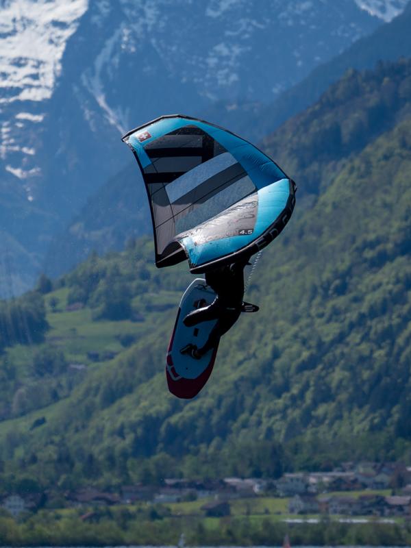 ENSIS Wing V3 - Blue
