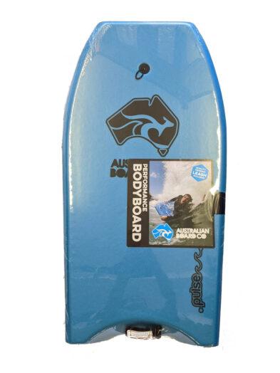 Body Board 40+ Blue