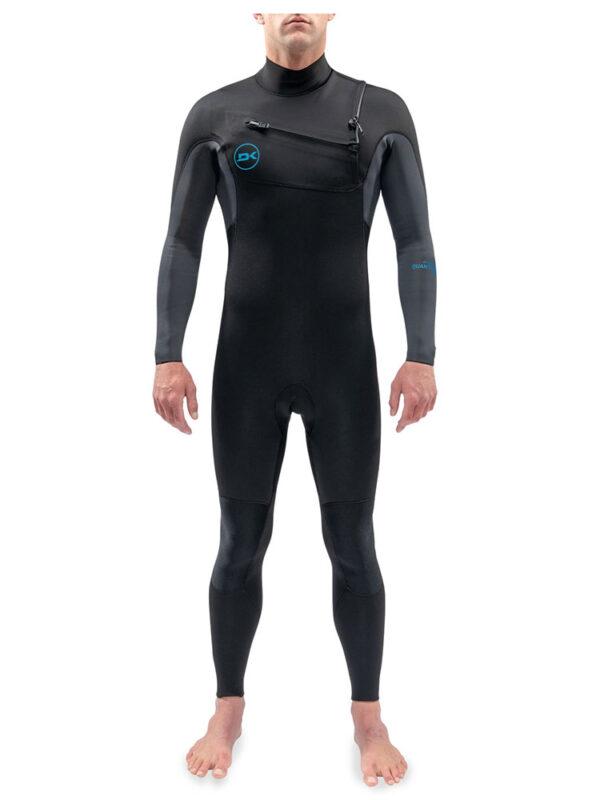 2021 Dakine Quantum 32mm Chest Zip Wetsuit