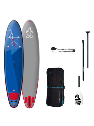 2021 Starboard CLUB DELUXE 12'