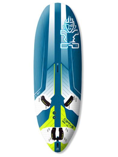 2021 Starboard Carve 135