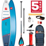 Red Paddle Co Sport 12'6 Nylon