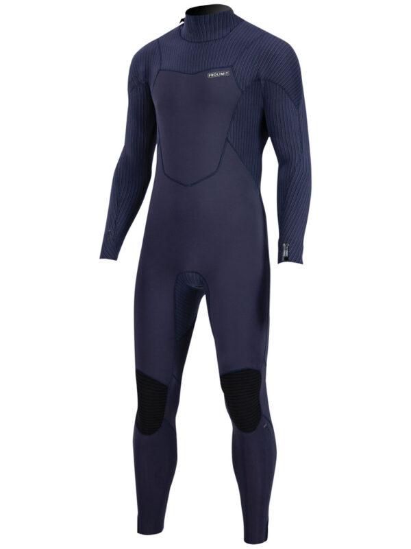 2021-Prolimit-5-3mm-Predator-Steamer-Backzip—Full-Water-Block—Double-Lined-Wetsuit—Blue