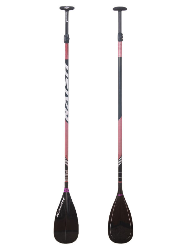 Naish S26 Alana Vario RDS 80 in² Adjustable Paddle