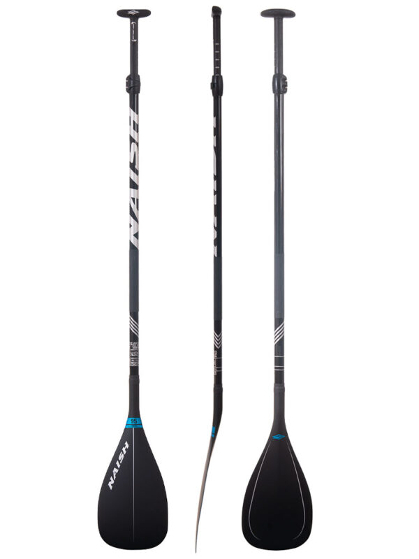 Naish S26 Carbon Vario SDS 85 in² Adjustable Paddle