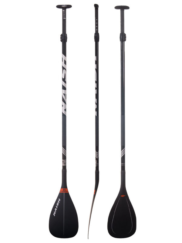 Naish S26 Performance Vario SDS 85 in² Adjustable Paddle