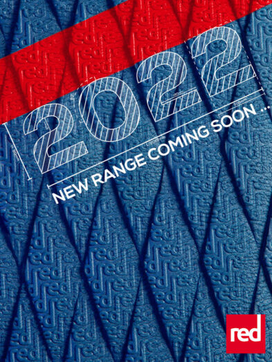 Red Paddle Co 2022 Range Coming Soon Placeholder